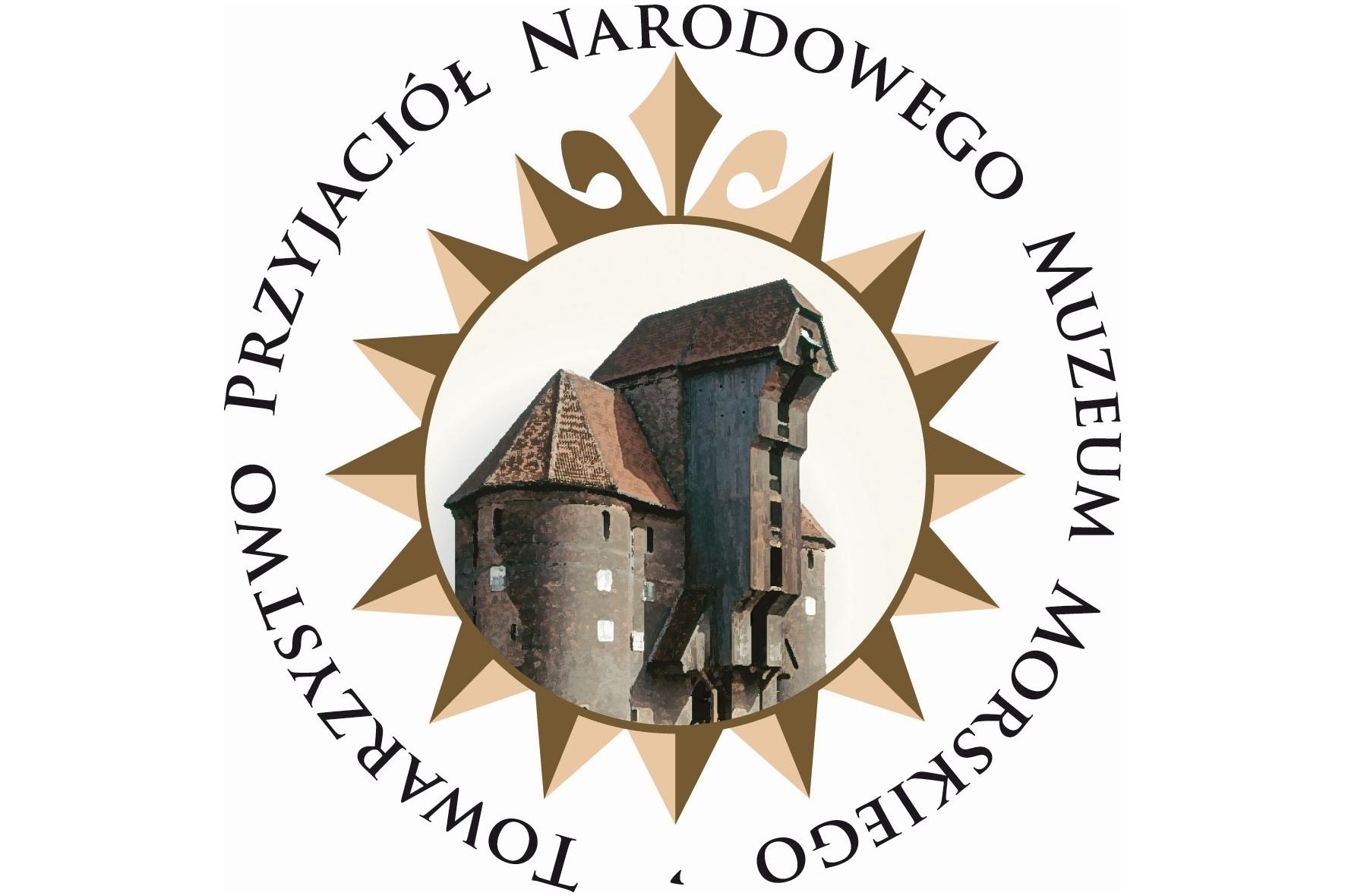 Towarzystwo Przyjaciół Narodowego Muzeum Morskiego
