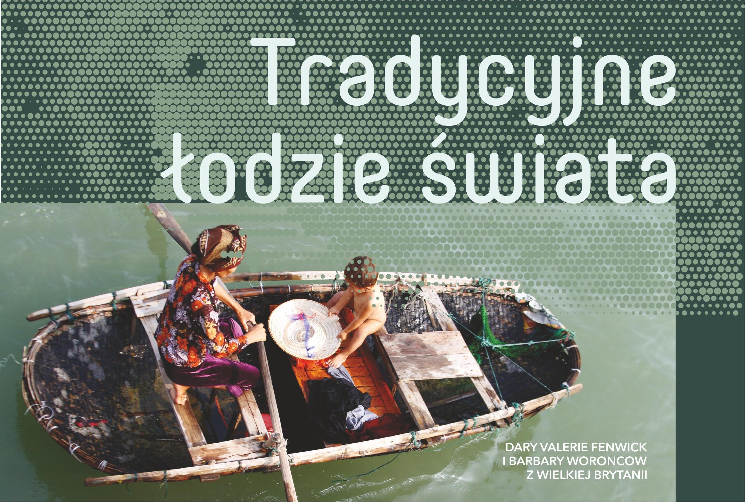 Nowe łodzie w Centrum Konserwacji Wraków Statków w Tczewie