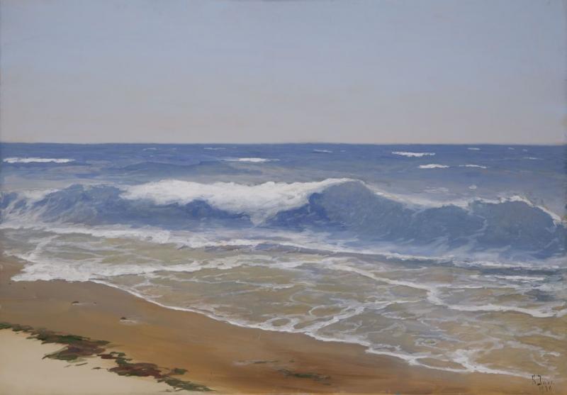 Morze, 1936