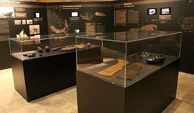 Archeologia podwodna Muzeum Wisły SeaSide Centralne Muzeum Morskie