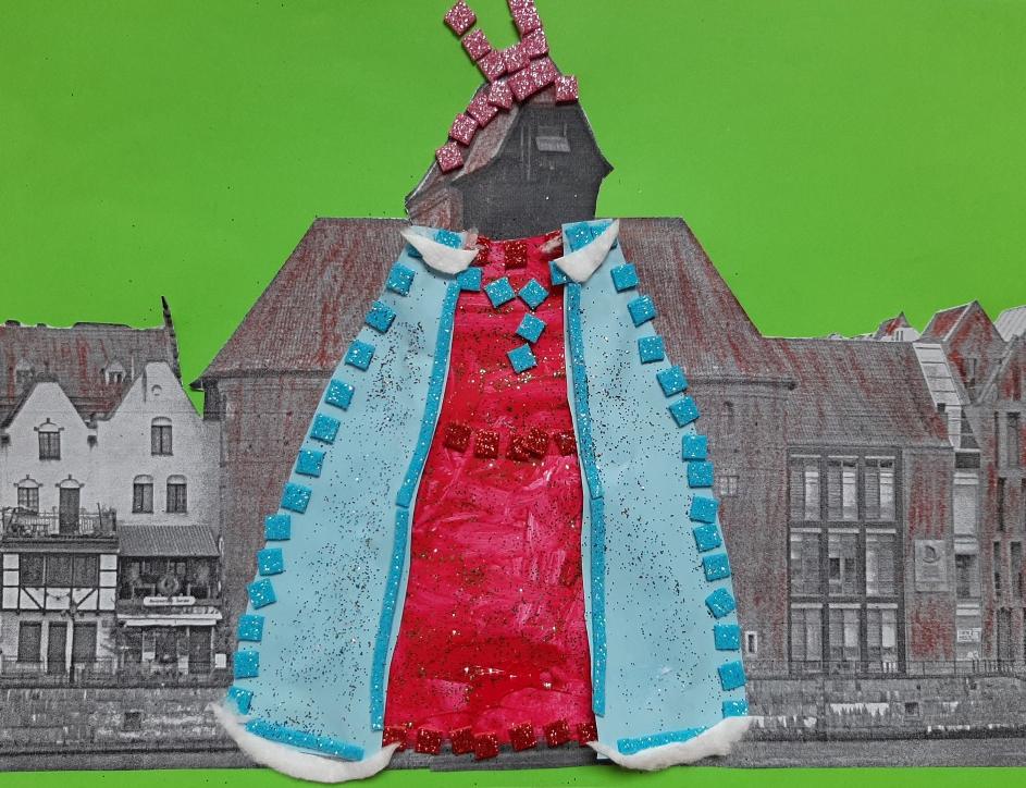 8 praca konkursowa - Kinga Wydmuch