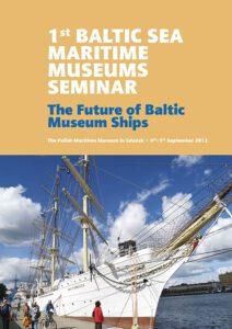ksiazka the future of baltic museum ships