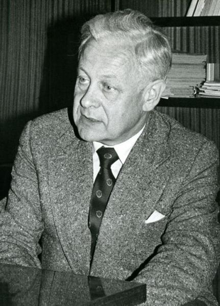 Jerzy Doerffer, lata 70 - XX wieku