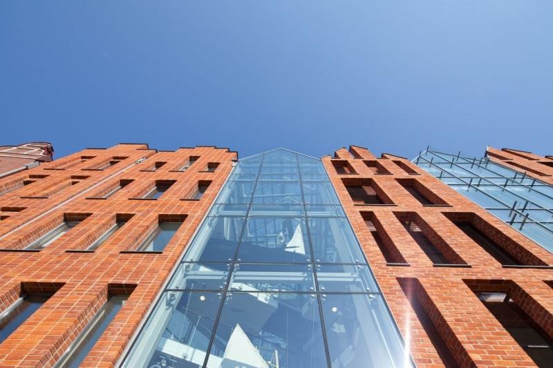 OKM architektoniczną perełką Trójmiasta