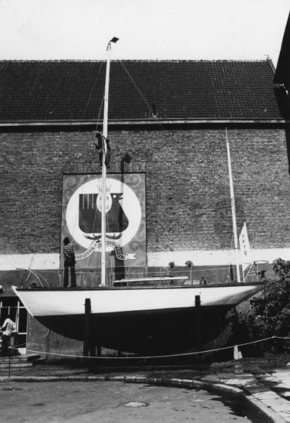 Organizacja ekspozycji - rok 1979