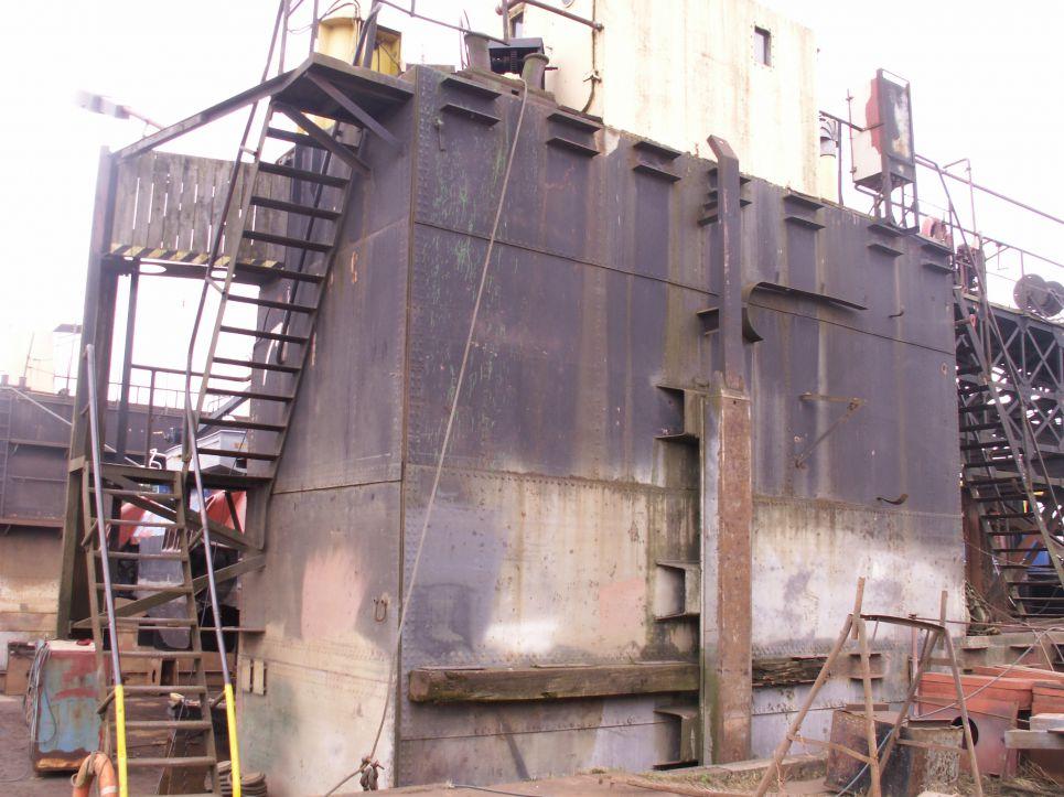 statek dok prc 1