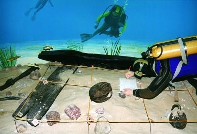 Archeologia Morska i Nurkowanie