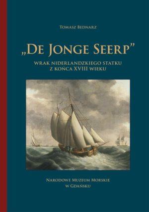 ksiazka De Jonge Seerp