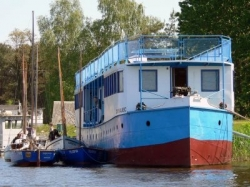 statek dunajec