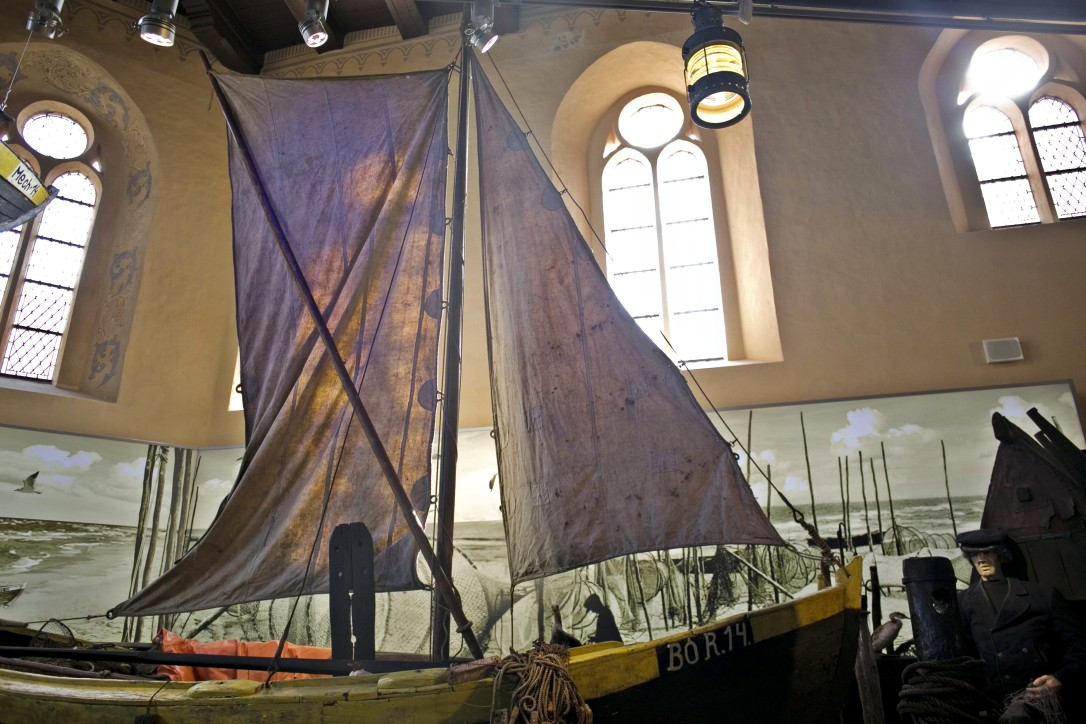 Dzieje rybołówstwa na wodach Zatoki Gdańskiej