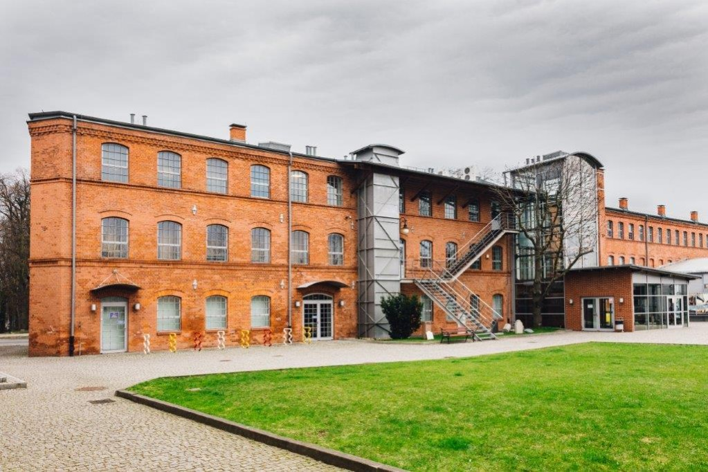 Muzeum Wisły w 2017 roku