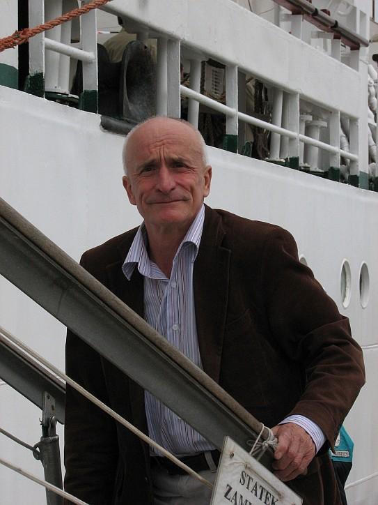 Zygmunt Choreń