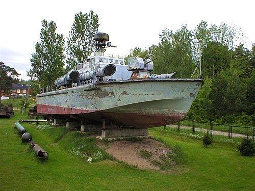 statek orp odwazny