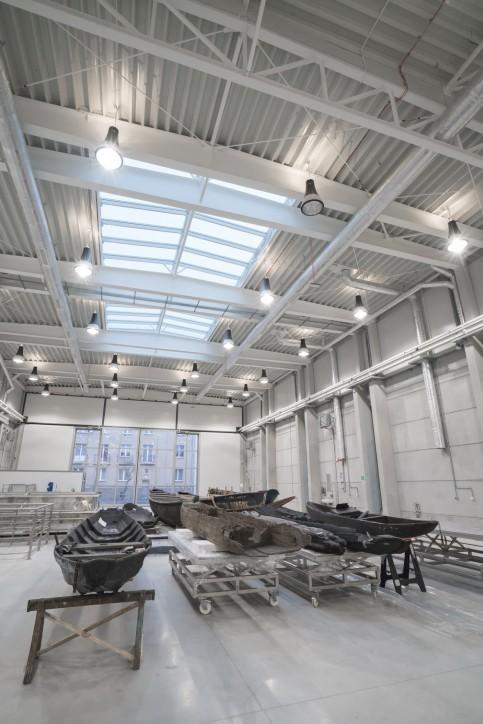 Centrum Konserwacji Wraków Statków