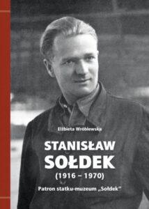 ksiazka Stanislaw Soldek