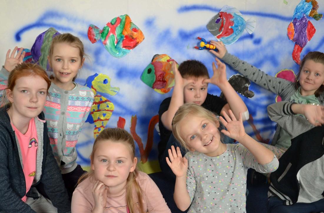 Statek Dar Dzieci
