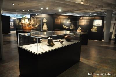 1 morze – 4 opowieści SeaSide Centralne Muzeum Morskie