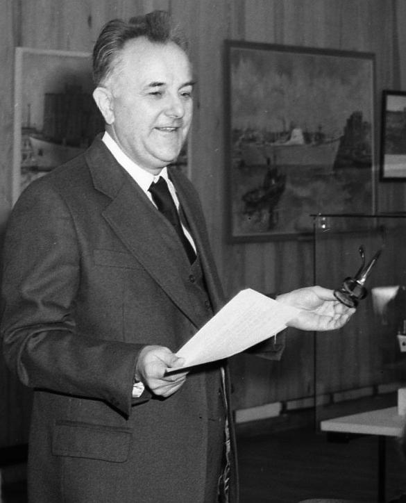 Przemysław Smolarek w roku 1978