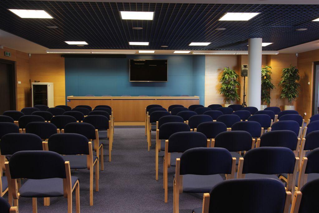 Sala konferencyjna Ośrodek Kultury Morskiej
